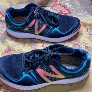 New Balance Vongo Running Shoes